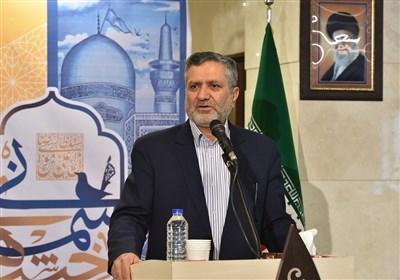 مشهد 2017 سرآغاز اشاعه فرهنگ و سیره رضوی به جهانیان است