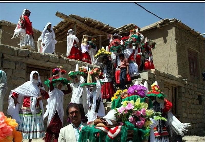 یلدا در اردبیل