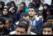 دیدار دانشجویان با نماینده ولی فقیه کرمانشاه
