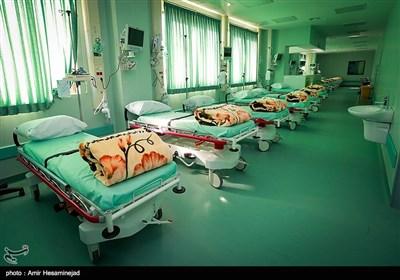 بیمارستان شهرستان مینودشت تجهیز میشود