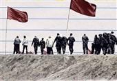 کاروان راهیان نور دانشآموزی اردبیل به مناطق عملیاتی کشور اعزام میشود