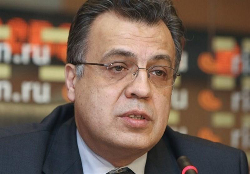 سفیر روسیه در ترکیه