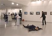 ترور سفیر روسیه