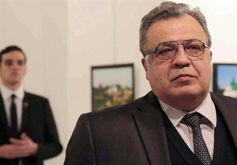 Ankara Focuses on Gulen Links in Karlov Assassination
