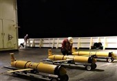 زیردریایی بدون سرنشین