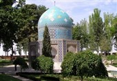 Ghadamgah Garden: A Beautiful Sense Originating from Iranian Beliefs
