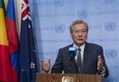 سازمان ملل: از مذاکرات بینالافغانی حمایت میکنیم؛ تلاشهای صلح باید با کاهش خشونت همراه باشد