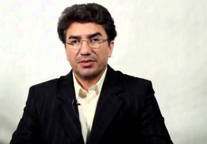 """توضیحات گرامی مقدم درباره نتیجه انتخابات شورای مرکزی """"اعتماد ملی"""""""