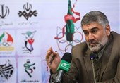برگزاری مراسم تجلیل از ورزشکارانی که از رویارویی با رژیم صهیونیستی خودداری کردند