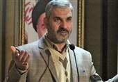 جانشین معاون اجرایی و امور انتخابات شورای نگهبان میر شمسی میرشمسی