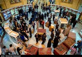 استان مرکزی میزبان نخستین نمایشگاه صنایع دستی روستایی کشور است
