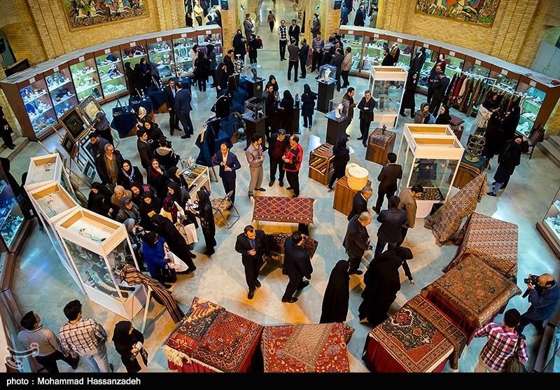 نمایشگاههای سراسری صنایع دستی در شرق مازندران برگزار شود