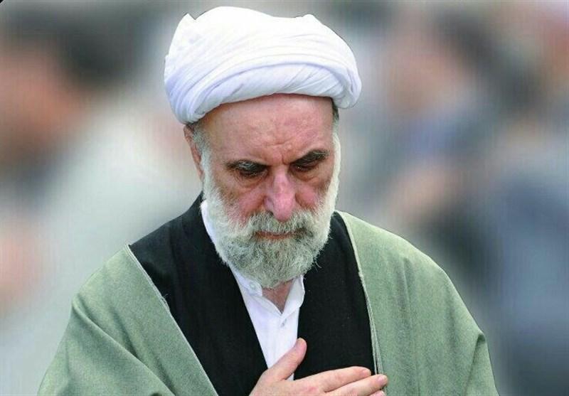 """مرحوم """"حجت الاسلام مظفری"""" مجاهدی نستوه و مبارزی بصیر بود"""
