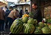 خرید شب یلدا در سنندج
