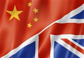 China's Envoy to Britain Laments 'Cold War Mentality'