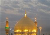 آخرین جزئیات از پروژه صحن مطهر حضرت زهرا (س) در نجف + تصاویر