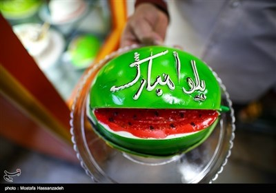 """ایرانی ثقافت میں """"شب یلدا""""کا قدیم تہوار"""