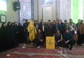 تشکلهای مردمی ایرانی پای کار مشکلات خانواده شهدای فاطمیون