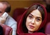 بهترین بازیگر جشنواره فیلم فجر از اینستاگرام خداحافظی کرد+عکس