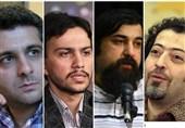 هیئت انتخاب دهمین جشنواره پویانمایی تهران