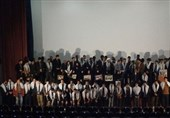 استعدادهای انقلابی جشنواره عمار در برنامه «ثریا»