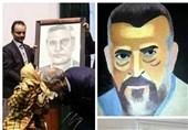 نمایشگاه آثار توانیاب سفیدشهری در کاشان برپا میشود