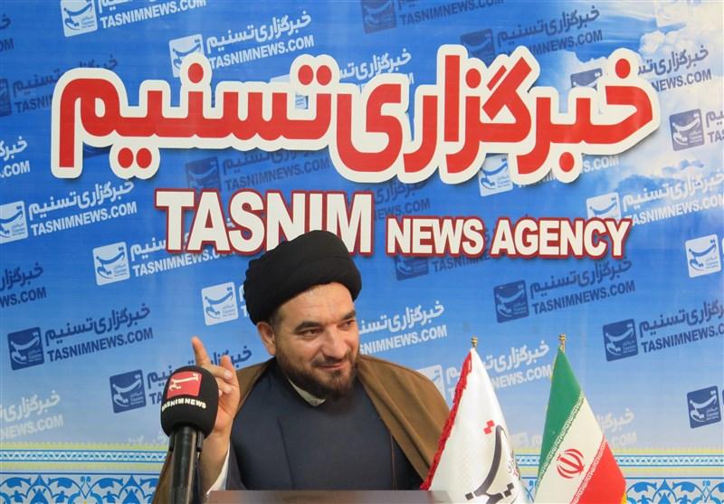 حسینی اراکی / اوقاف