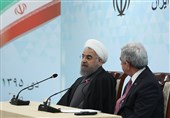لغو روادید ایران و ارمنستان قدم مهمی برای گسترش روابط دو کشور است