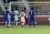 پیروزی عجیب حریف آسیایی استقلال خوزستان برابر یاران پولادی