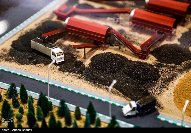 آمل صاحب دو نیروگاه زبالهسوز مکانیزه میشود