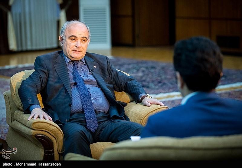 مصاحبه|سفیر روسیه: به موفقیت اینستکس خوشبین نیستم/ از سفر اسد به تهران نگران نبودیم