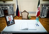 گفت و گوی تسنیم با سفیر روسیه در تهران