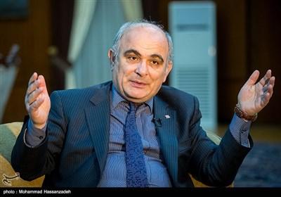 "السفیر الروسی فی طهران لـ""تسنیم"": لم نقلق من زیارة الاسد الى طهران ابداً"