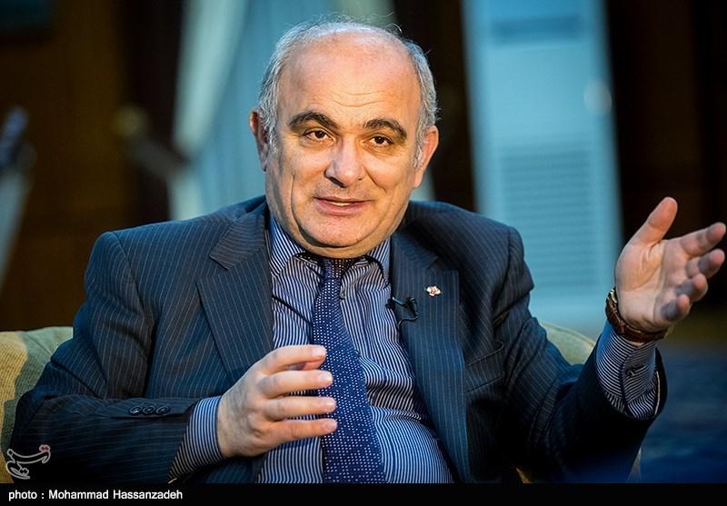 موسکو تنهی عملیة تزوید طهران بمنظومة صواریخ اس -300