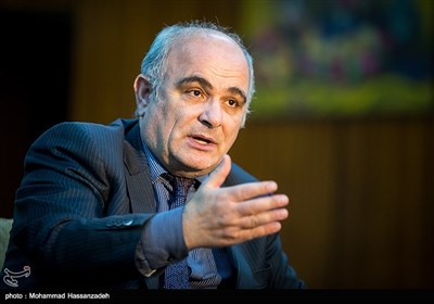 گفت و گوی تسنیم با لوان جاگاریان سفیر روسیه در تهران