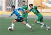 دیدار تیمهای فوتبال نوجوان صبا و سپاهان گیلان لغو شد