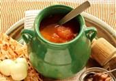 غذای سنتی