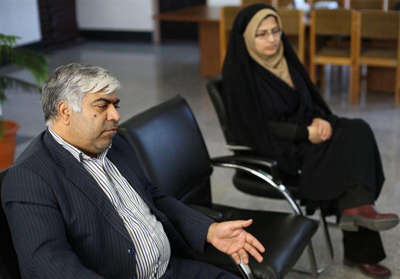 حسین پور کمیته امداد گلستان