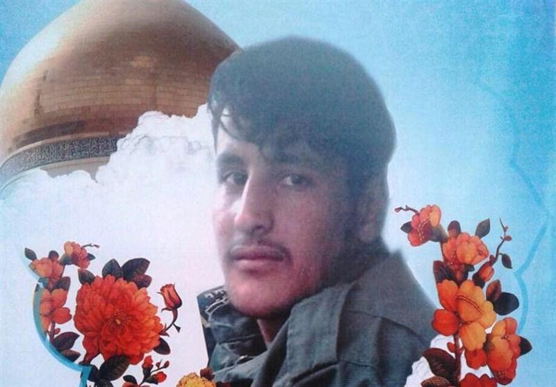 پیکر شهید جوان مدافع حرم در شیراز تشییع و خاکسپاری شد