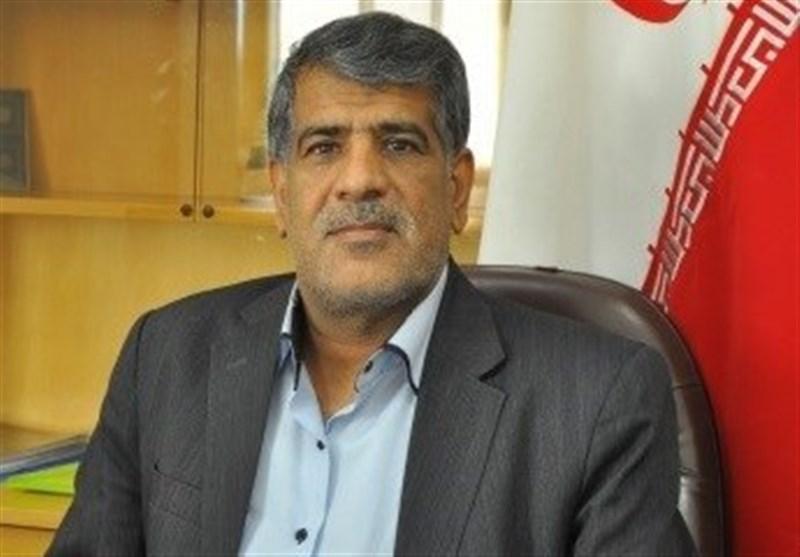 رضا راحت دهمرده مدیرکل ثبت احوال سیستان و بلوچستان