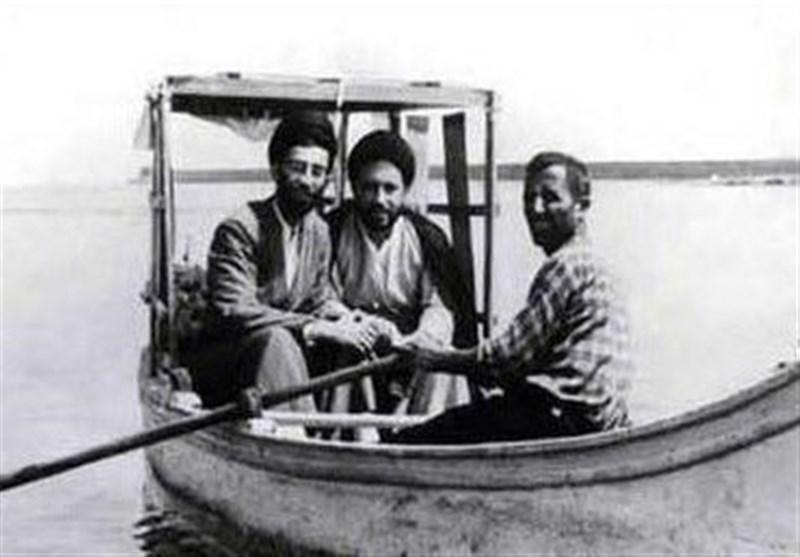 عکس / رهبرانقلاب در مازندران دهه 40