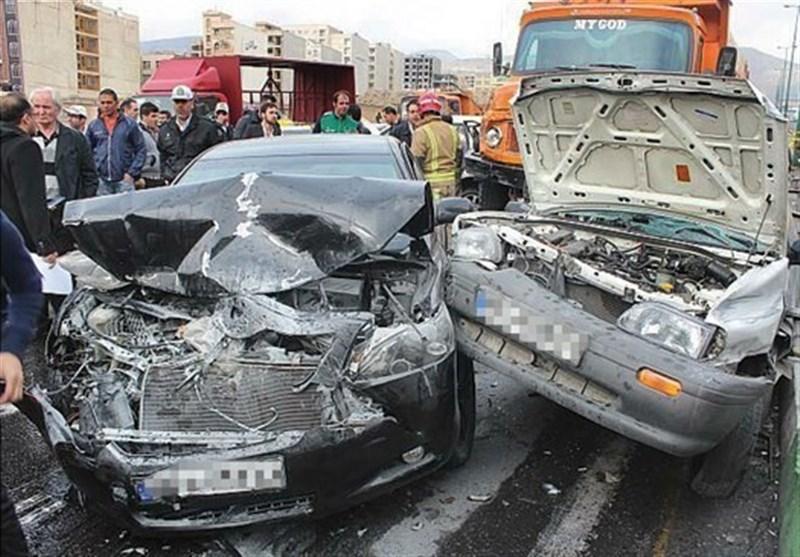 مسئولیت مدنی 5 ساله خودروسازان در تصادفات