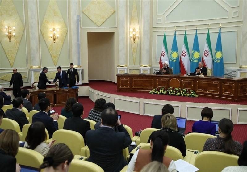 لقاء على مستوى خبراء ایران وروسیا وترکیا فی طهران الشهر المقبل