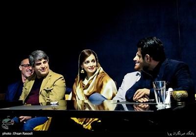 دیا میرزا بازیگر هندوستانی فیلم سینمایی سلام بمبئی
