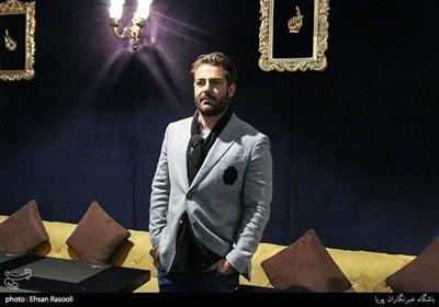 محمدرضا گلزار بازیگر سینما