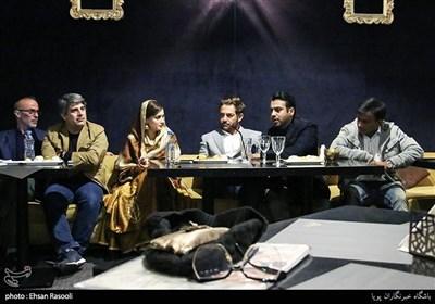 نشست فیلم سینمایی سلام بمبئی