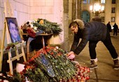 ادای احترام به سفیر روسیه