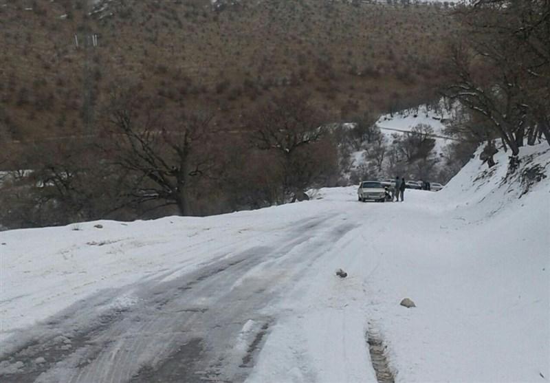 تمامی جادههای اصلی و روستایی کهگیلویه و بویراحمد باز است