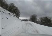 برف مارگون
