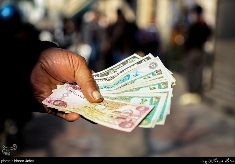 قیمت ارز در صرافی ملی امروز 98/03/04|دلار 14 هزاری شد
